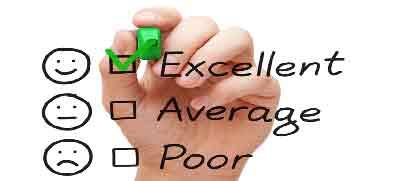 Aanbevelingen van onze klanten