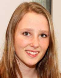 Nina Ter Horst